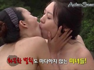 Korean Erotica Beach