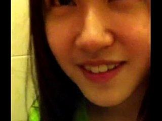Taiwan Girlfriend Blowjob