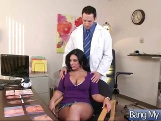 Sex Tape With Horny Patient And Dirty Doctor movie-05
