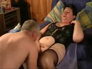 Must see this pervert old slut. Amateur older