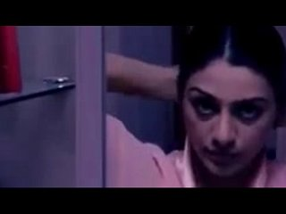 Actress Tabu Gets Forced By Ghost